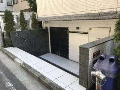 【その他共用部分】リヴシティ横濱新川町
