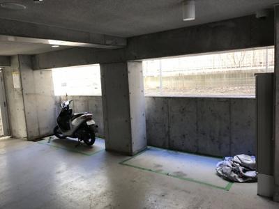 【駐車場】リヴシティ横濱新川町