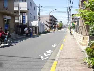 【周辺】コーポカンパニュラ