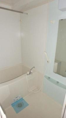 【浴室】Rising place 桜木町二番館