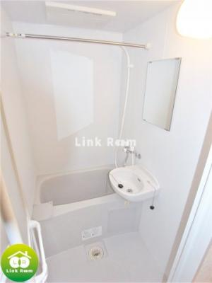 【浴室】Licht池尻