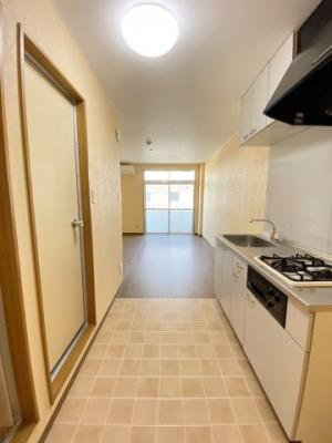 【トイレ】サンシャインタカラ 3号棟