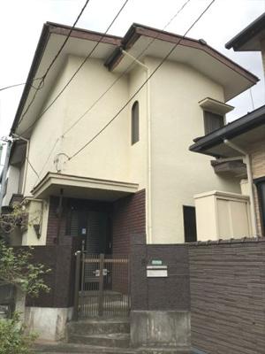 【外観】土支田4丁目戸建