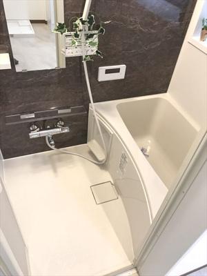 【浴室】土支田4丁目戸建