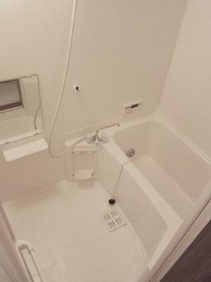 【浴室】ラフィーネ不動