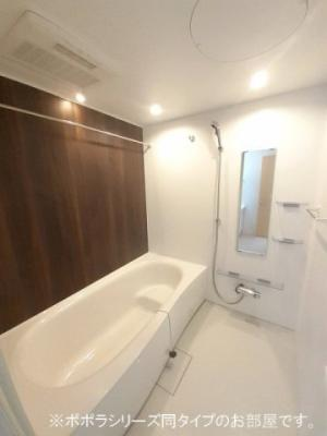 【浴室】グラン・リーオH