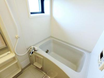 【浴室】ルノワール瑞穂 Ⅲ番館