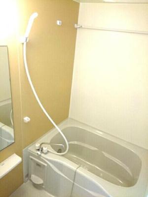 【浴室】ネバーランドⅡ B