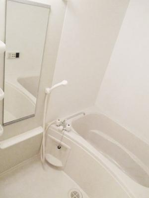 【浴室】ビレッジ ハーヴェスト