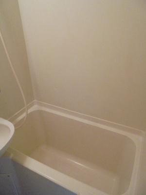 【浴室】スカイコート船橋