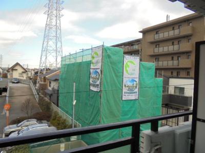【展望】スカイコート船橋