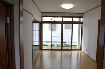 【洋室】武蔵嵐山ハウス