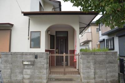 【外観】武蔵嵐山ハウス