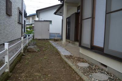 【その他】武蔵嵐山ハウス