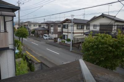 【展望】武蔵嵐山ハウス