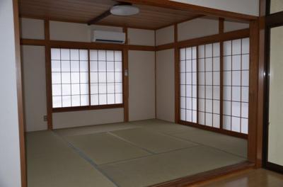 【和室】武蔵嵐山ハウス