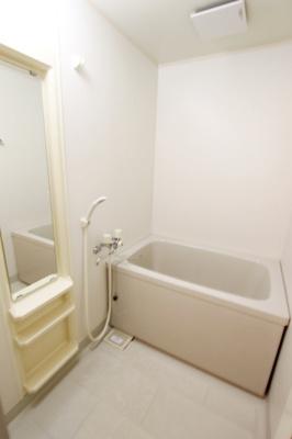 【浴室】サンコーポならはら