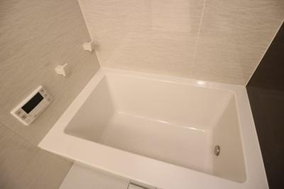 【浴室】プレミスト板橋