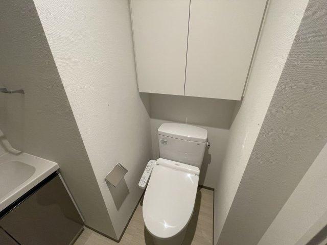 【トイレ】アーバネックス西新宿Ⅱ