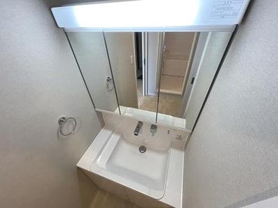 【独立洗面台】西宮第3コーポラスA棟