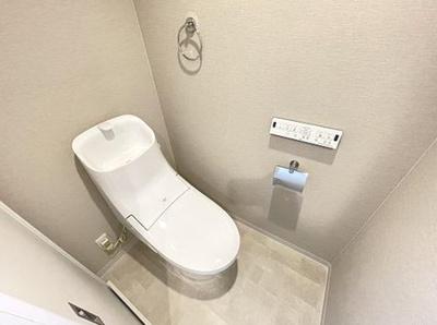 【トイレ】西宮第3コーポラスA棟