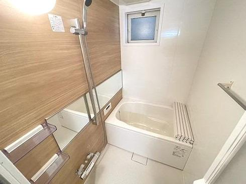 【浴室】西宮第3コーポラスA棟