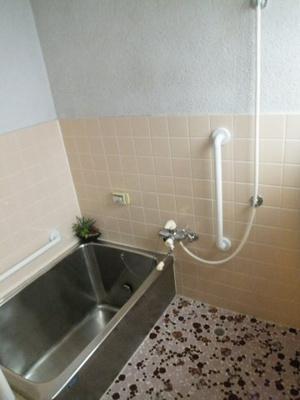 【浴室】千早赤阪村小吹戸建