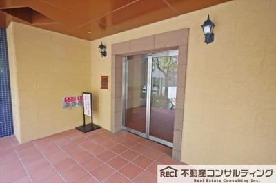 【内装】パークタワー新神戸