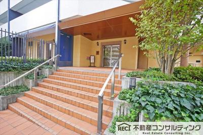 【キッチン】パークタワー新神戸