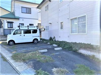 【駐車場】メゾンU