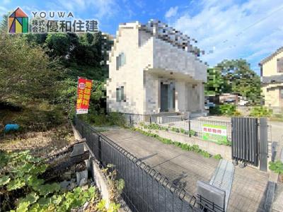 【外観】神戸市西区玉津町今津 売り土地
