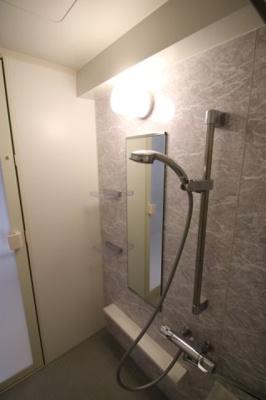 【浴室】ときわ台グレイスヒルズ