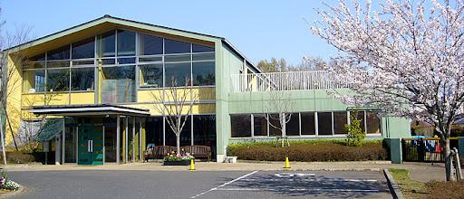 牛久市立牛久第二小学校