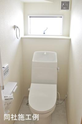 【内観:施工例】加東市下滝野2期-1号棟