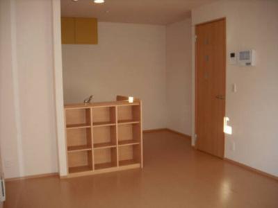 室内(1階)