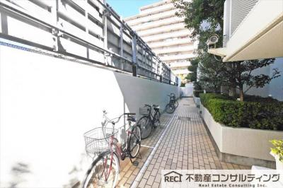 【洗面所】本山南パークマンション