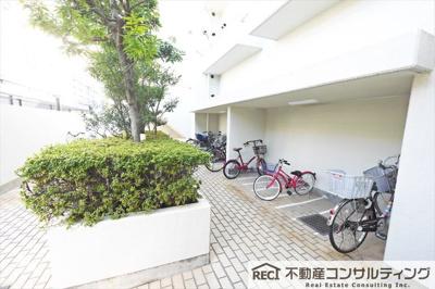 【浴室】本山南パークマンション