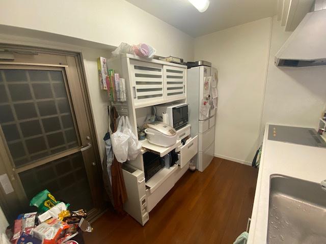 【キッチン】リヴィエールソフィア三ヶ森(No.763)