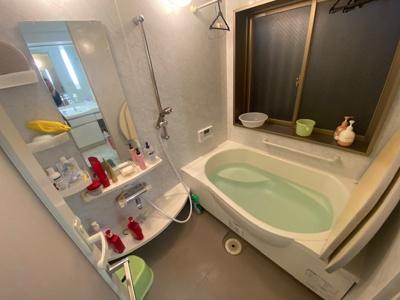 【浴室】リヴィエールソフィア三ヶ森(No.763)
