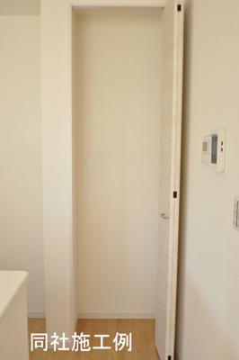 【内観:施工例】加東市下滝野2期-3号棟