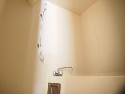 【浴室】サンシャインマンション