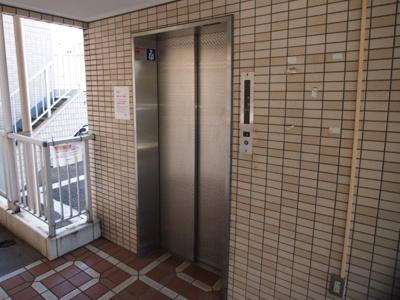 【その他共用部分】サンシャインマンション