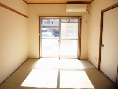 【和室】サンシャインマンション