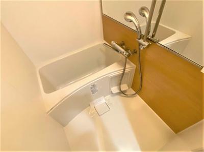 【浴室】FRONT FIELD Tennoji