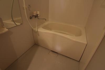 【浴室】コンフォート住吉A