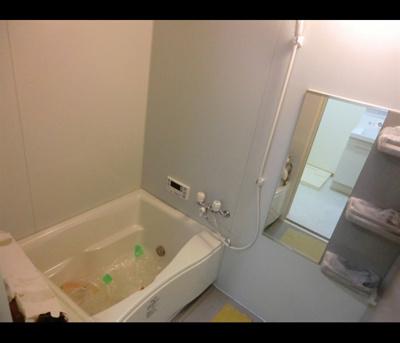 【浴室】ベルメゾンⅢ