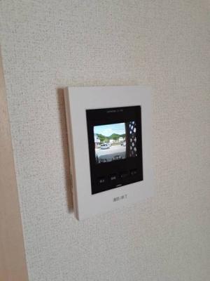 【設備】スウィートレジデンス1番館