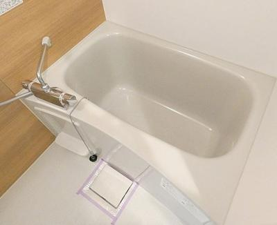【浴室】ルクレ目黒不動前