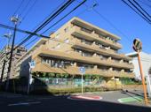 東海浦和マンションの画像