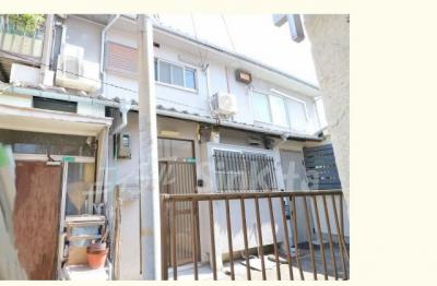 【外観】西三国3-9-19貸家